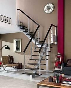 Peinture Pour Escalier : conseil peinture pour notre 1ere maison ~ Zukunftsfamilie.com Idées de Décoration