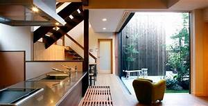 Modern Japanese Kitchen Interior Design Interior Design