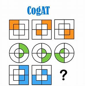 10 Best images about Cognitive Abilities Test™ or CogAT ...