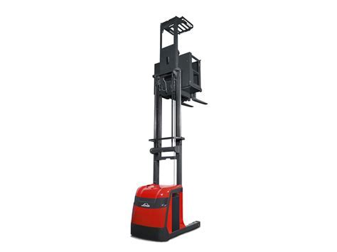 electric pallet truck used - Semi Electric Pallet Truck