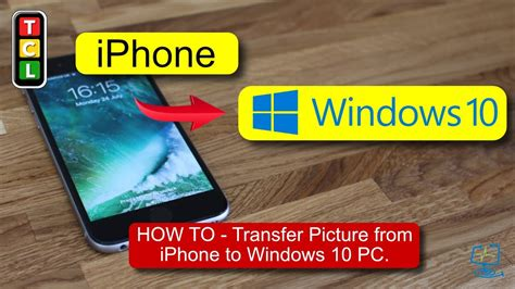 import from iphone to pc how to transfer photos from iphone to windows 10 pc