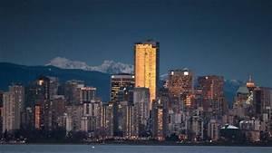 Vancouver Mayor Seeks Ottawa U2019s Help To Prevent Real Estate