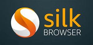 Amazon adds its... Silk Browser