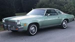 Not Too Shabby  1973 Chevrolet Chevelle Malibu