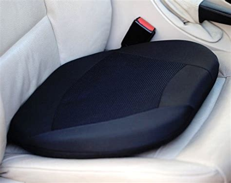 Kenley Orthopedic Gel Cushion Pillow for Car Driver Seat
