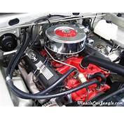 1964 Barracuda 273 Engine
