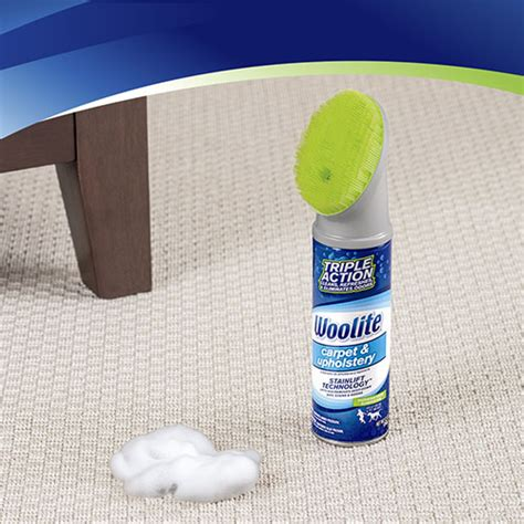 Upholstery Safe Cleaning Solvent by Carpet Upholstery Foam Cleaner And Fabric Safe Brush
