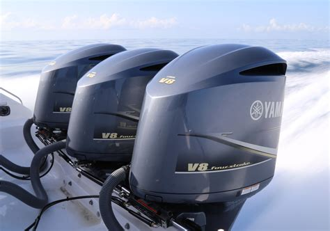 Where Is Yamaha Outboard Motors Made by New Outboard Technology For 2017 Florida Sportsman