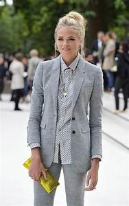 Gabriella Wilde in Burberry Spring Summer 2013 Womenswear ...