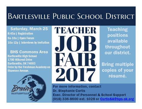 Bartlesville Public Schools