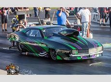 Extreme Outlaw Pro Mod 2015 Schedule Announced – Drag
