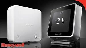 Lyric T6r Slimme Thermostaat Installatie