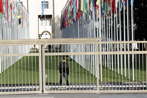 le si鑒e des nations unies ève se découvre épinglée sur la carte du terrorisme le temps