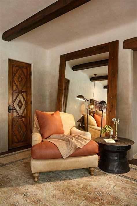 chambre de luxe belgique superbe maison rustique inspirée par le style mexicain