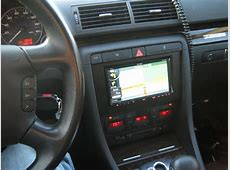 Will these Double Din Kits work for my B6?
