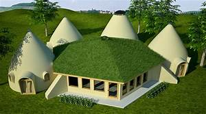Home On Earth : polygonal hexagonal etc earthbag house plans ~ Markanthonyermac.com Haus und Dekorationen