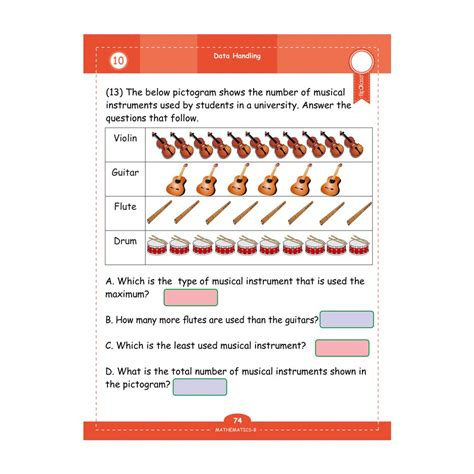 geniuskids worksheets  class grade  math english