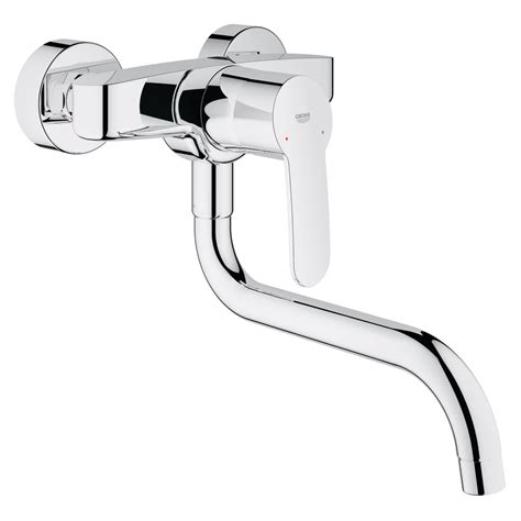 robinet cuisine grohe pas cher robinet mural achat vente robinet mural pas cher mitigeur cuisine mural with mitigeur cuisine