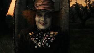 Alice in Wonderland, Mad Hatter, Johnny Depp HD Wallpapers ...