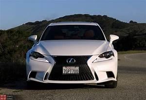 Lexus Is F : 2015 lexus is 350 f sport interior 005 the truth about cars ~ Medecine-chirurgie-esthetiques.com Avis de Voitures
