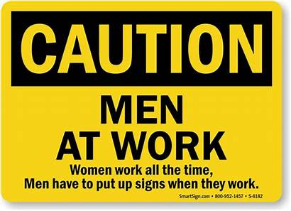 Signs Safety Funny Sign Caution Osha Cool
