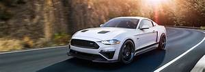 ROUSH Performance   2019 Ford Mustang Stage 2   460 HP