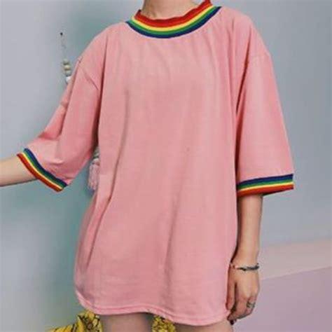 T-shirt itgirl shop tumblr fashion tumblr style tumblr grunge soft grunge kawaii cute ...