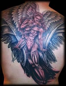 DEMON TATTOOS   Tattoo design and ideas