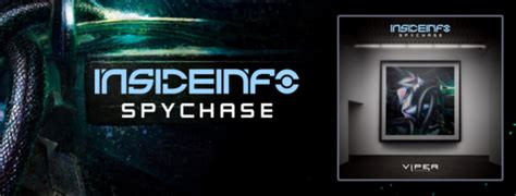 Check Out Spychase, An Exciting Drum & Bass Track From