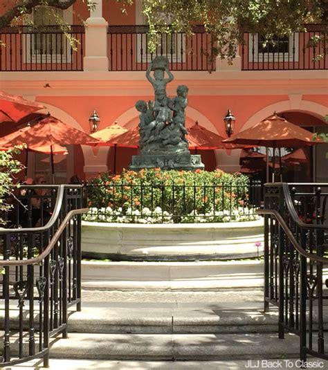 patio cafe naples vlog classic fashion 40 50 third south