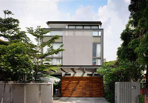 singapore house design sensational two storey bungalow in singapore home design lover