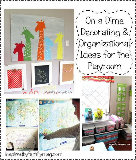 Decorating Ideas On A Dime by On A Dime Decorating Organizational Ideas For Your Small
