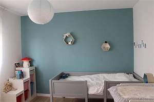 Peinture chambre garcon tendance maison design bahbecom for Peinture chambre garcon tendance