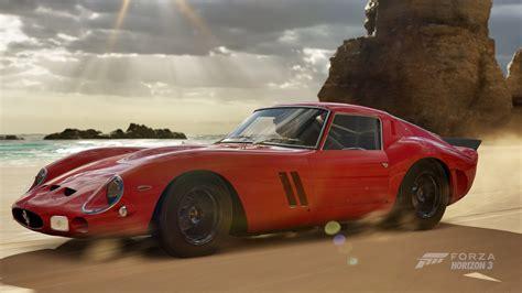 1962 Ferrari 250 GTO | FH3 | kudosprime.com