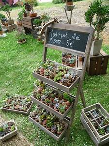 Etagere De Jardin : tag re paris c t jardin ~ Zukunftsfamilie.com Idées de Décoration