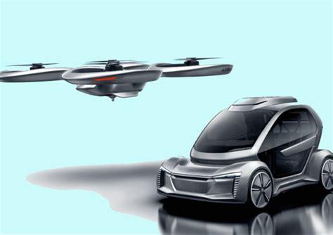 Auto Volanti Futuro Futuro Mobilit 224 A Ginevra Si Punta Anche Sull Auto
