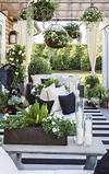 Outdoor Decor: 13 Amazing Curtain Ideas for Porch and outdoor patio decorating ideas