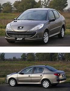 Peugeot 207 Passion Xs  U2013 Fotos E Imagens