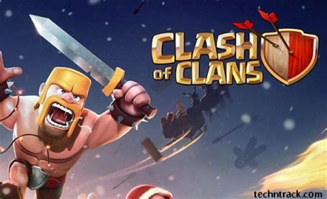 clash of clans for pc windows 7 8 8 1 mac and android tech n track