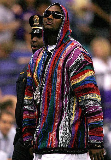 notorious big sweater jamarcus thecensus