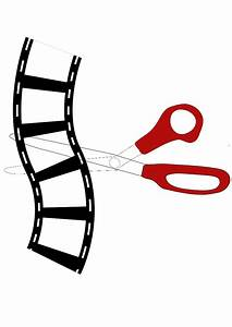 Movie Symbol Clip Art - Cliparts.co
