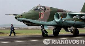 Vostok 2014 Military Exercise Simulates Clashes With