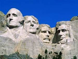 MOUNT RUSHMORE/CRAZY HORSE - YouTube
