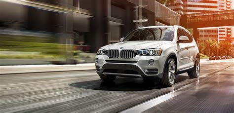 New Bmw X3 Lease And Finance Offers In Cincinnati, Oh