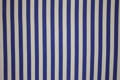 Upholstery Fabrics Australia by Soccer Blue And White Striped Fabric The Stripes Company