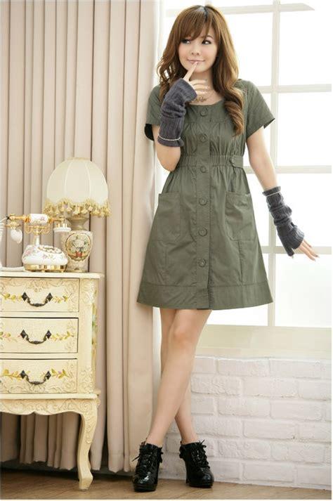 Korean lady fashion cute dress | Cute Korean Dresses | Pinterest | Nice Lady and Colors