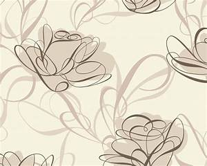 Tapeten In Brauntönen : shopping tapeten tapete key to fairyland magic lily braun ~ Sanjose-hotels-ca.com Haus und Dekorationen