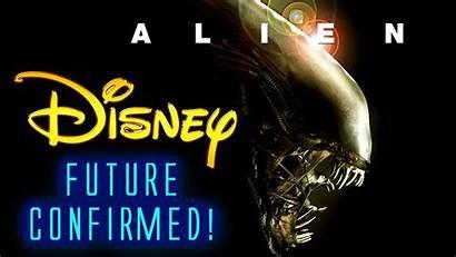 Disney Franchise Alien