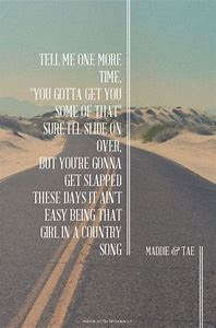 Best Country Lyrics - ideas and images on Bing | Find what ...