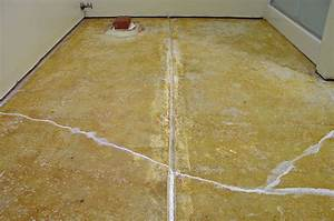 Laying tile on concrete basement floor how can i prepare for How to put ceramic tile on concrete floor